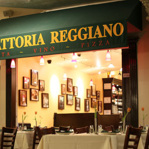 Trattoria Reggiano at The Venetian Hotel & Casino